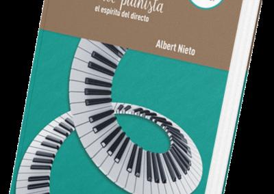 El gesto expresivo del pianista