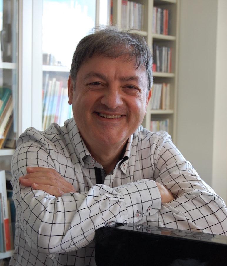 Albert Nieto