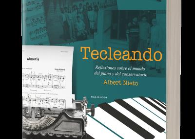 TECLEANDO: reflexiones sobre el mundo del piano y del conservatorio